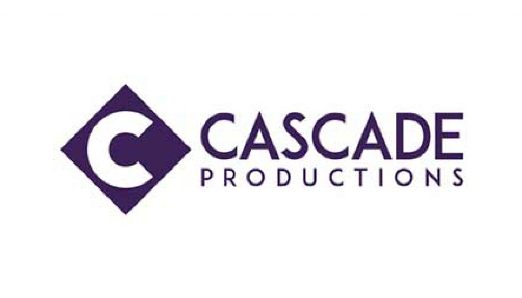 Cascade Productions logo
