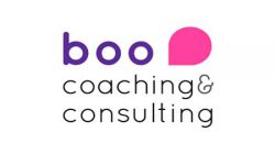 Boo coaching and consulting logo