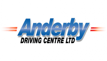 Anderby Driving Centre