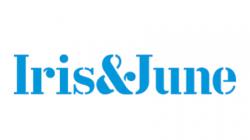 Iris and June