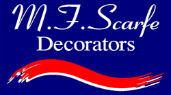 M J Scarfe Decorators