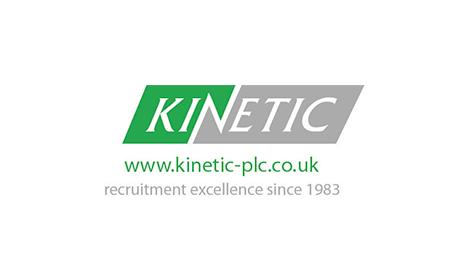 Kinetic plc
