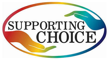 Supporting Choice
