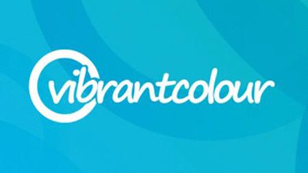 Vibrant Colour b