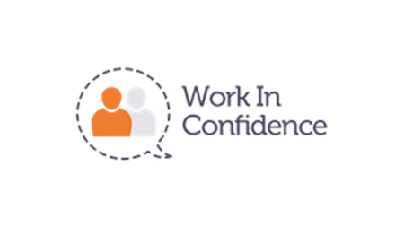 Work In Confidence