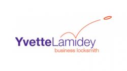 Yvette Lamidey