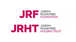 JRF JRHT logo
