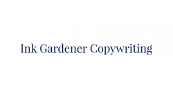 Ink Gardener Copywriting