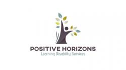 Positive Horizons
