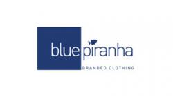 blue piranha